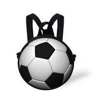 Рюкзачок-сумка детский BIGCAR Soccer Ball, фото 1