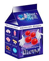 Карманные фокусы Размножающиеся шарики ТМ Ranok-Creative, фото 1