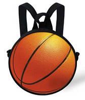 Рюкзачок-сумка детский BIGCAR Basketball
