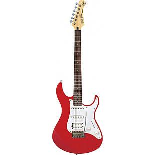 Гітара Yamaha PACIFICA 112J Red Metallic