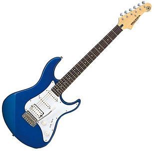 Гітара Yamaha Pacifica 012 Dark Blue Metallic