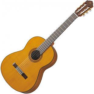 Гітара Yamaha CG162C
