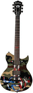 Гітара Washburn WI64 ANCK