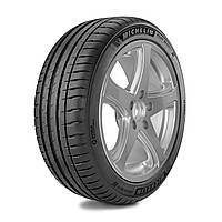 Шины Michelin Pilot Sport PS4 215/45 R18 93Y XL