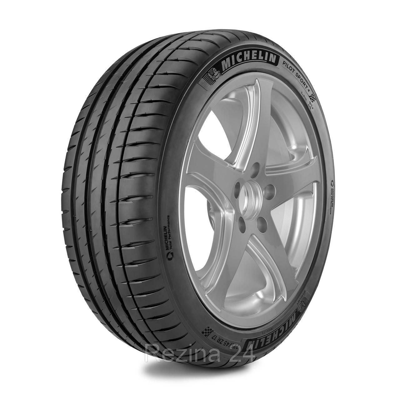 Шины Michelin Pilot Sport PS4 215/45 R18 93Y XL