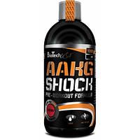 AAKG Shock Extreme 1 l orange