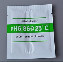 Буферный порошок  pH 6.86 для калибровки РН - метра