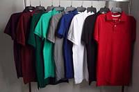 Крупный ОПТ Поло  рубашка