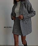 Женский костюм, шерсть, р-р 42-44; 44-46, фото 2
