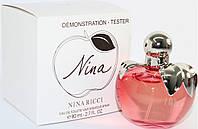 Тестер Nina Ricci Nina Apple