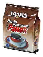 Напиток кофейный  Галка  Ранок 100г мягкая упаковка