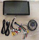 """Автомагнітола JVC, 2/16GB екран 10.1"""", GPS, Android10, 2DIN,2USB,WIFI,FM,BT КОРЕЯ!, фото 8"""