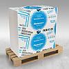 Пенопласт «ТД Пенопласт» 25пл. (100мм) 1*1м (5 листов/упаковка)