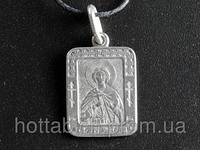 Именная нательная икона Анатолий