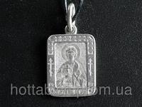 Нательная икона Евгений