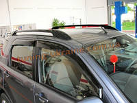 Дефлекторы окон (ветровики) HIC на Daihatsu TERIOS 06+