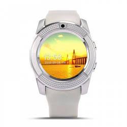 Умные Смарт Часы Supero Smart Watch V8 (Y1) Original Белые