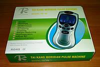 Импульсный миостимулятор Tai Kang Meridian Pulse Machine, массажер Тай Канг Мередиан Пульс Машин, фото 1