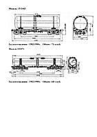 Цистерны Железнодорожные