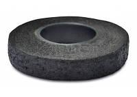 Изолента ХБ черная 15 мм х 12 м /Украина/ 10-726