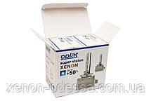 Лампа ксенон D3S 4500K OPLAS SUPER VISION +50% яркости / D3S 4500K +50% High Brightness, фото 3