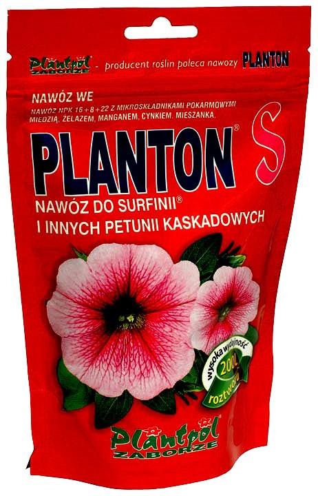 Удобрение для сурфиний и петуний 200 г Плантон