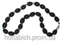 Ожерелье из агата новая коллекция