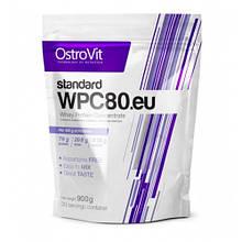 Протеїн OstroVit Standard WPC80.eu - 900 г