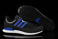 Кроссовки мужские Adidas Porsche Design 911S /Black Blue