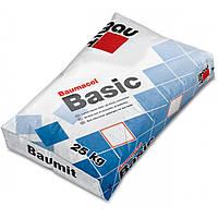 Клей для плитки Baumit Basic (Баумит Бейсик) 25кг