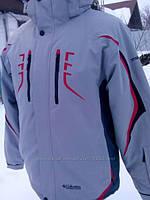 Мужские лыжные куртки Columbua.