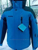 Куртки Columbia зимние