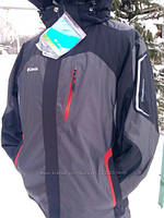 Лыжные куртки Columbua с доставкой в день заказа