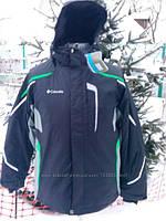 Мужские горнолыжные тёплые куртки Columbua