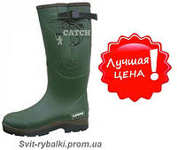САПОГИ LEMIGO  HUNTER 993 GREEN