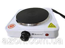 Электроплита Domotec MS-5821 плита настольная