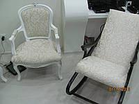 Ремонт и реставрация стульев