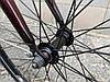"""Велосипед РЕТРО 28"""" женский дорожный Бордовый, фото 7"""