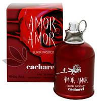 Духи женские Cacharel Amor Amor Elixir Passion(Кашарель Амор Амор Эликсир Пешн)