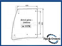Стекло Terex TX 760 GTX 860 GTX 960 - дверь монтаж 6099910M1
