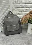"""Женский рюкзак """"Levon"""", фото 2"""
