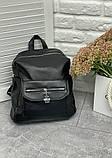 """Женский рюкзак """"Levon"""", фото 4"""