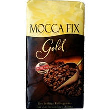 Молотый кофе Mocca Fix Gold (Германия) 500грам