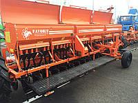 СЗФ-5400 (СЗ-5,4) зерновая сеялка (модернизированная)