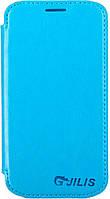 "Чехол Lenovo A820t, ""Jilis"" Blue"