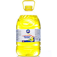 Средство для мытья посуды Лимон 5л ПУСЯ