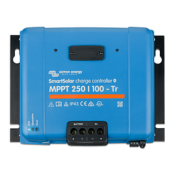 Контролер заряду Victron Energy SmartSolar MPPT 250/100-Tr VE.Can