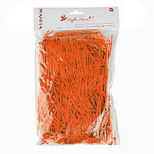Наповнювач для коробок, помаранчевий