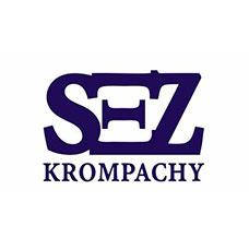 Sez Krompachy Электрооборудование