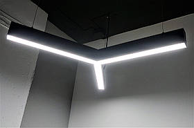 Светильник из Led профиля Y Образный N-MB 600mm 50W 5640Lm